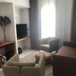 Sala Habitación Alegria Hotel