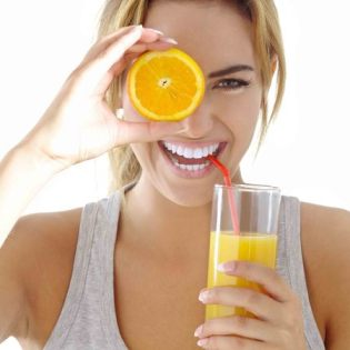 cara cerahkan kulit dengan vitamin c shaklee
