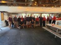 Norfolk County Chiefs Assoc BBQ