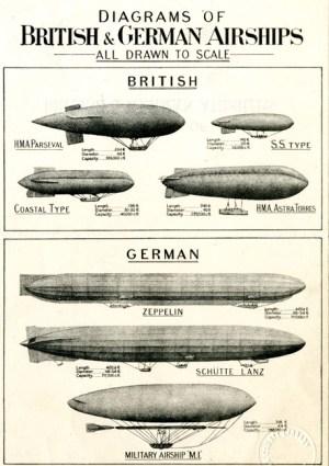 January 2014 – Norfolk in World War One
