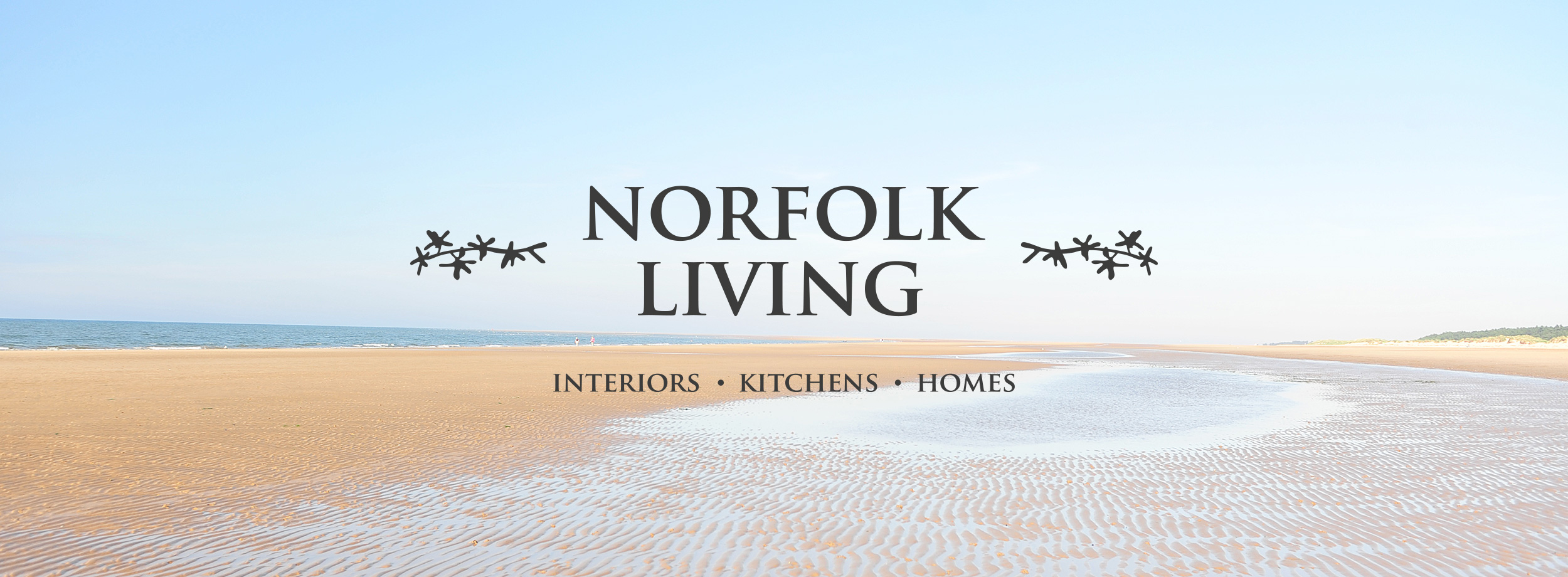 Norfolk Living Kitchens