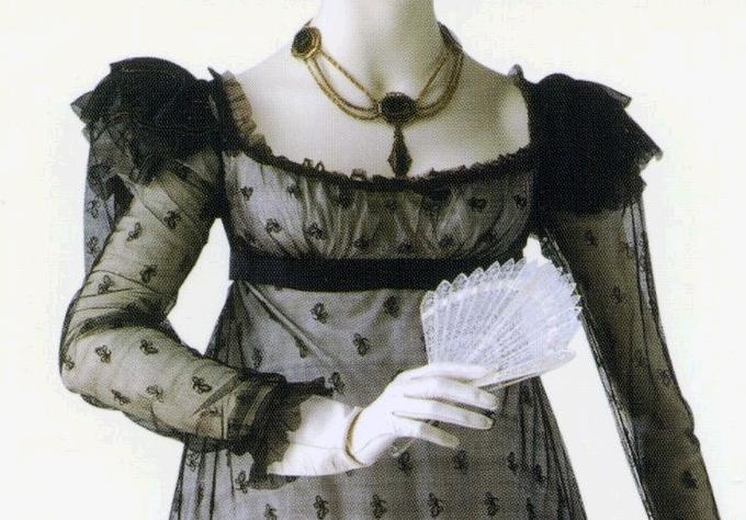 Fashion in Fiction: Regency fashion in Jane Austen's day