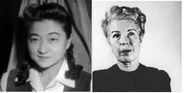 Traitorous Ladies: Tokyo Rose and Axis Sally With Professor Gary Hylander