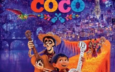 Summer Movie: Coco