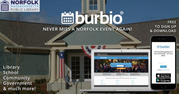 Introducing Burbio!