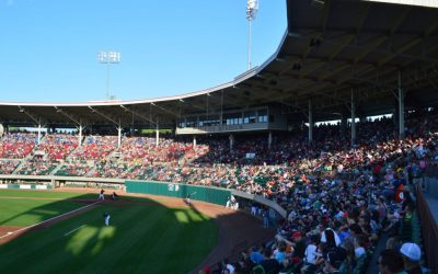 Paw Sox Fundraiser