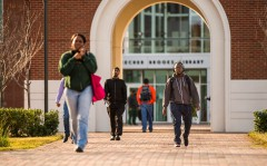 Telling the Norfolk State University Story