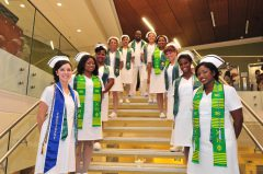 Minority Health Month Observance at NSU