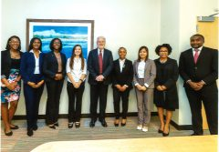 ETS Honors Presidential Scholars