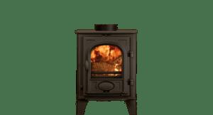 Stovax Stockton 3, Muli-fuel stove