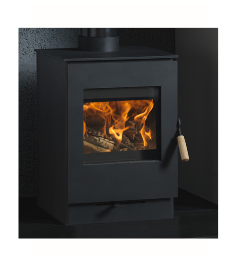 Burley-launde-wood-burner