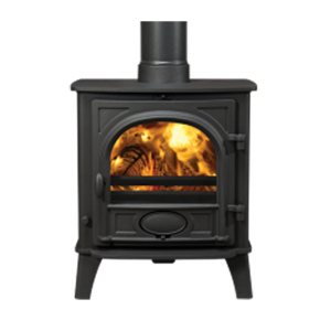 Stovax Stockton 5, best seller in its range. Perfect for period properties Classic design features.