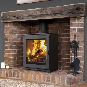 Image of Arundel XL multifuel stove