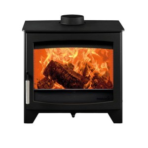 Image of Aspect 7 Eco wood & multifuel stove