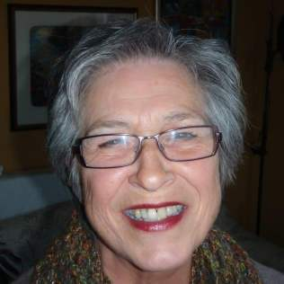 Anne Sofie Brønn - Styreleder