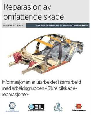 informasjonshefte fra sikrebilskader.no