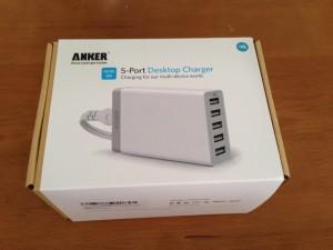 Anker 40W1