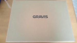 GRAVIS 1