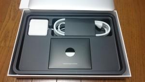 MacBook Air 11 3