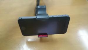 NextIbis スマートフォンホルダー 06
