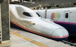 東京駅の上越新幹線「(Max)とき」乗り場は何番線ホーム?