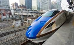 東京駅の北陸新幹線「かがやき」乗り場は何番線ホーム?
