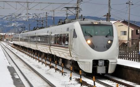 名古屋駅の特急「しらさぎ」乗り場は何番線ホーム?