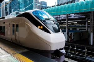 東京駅の快速「アクティー」乗り場は何番線ホーム?