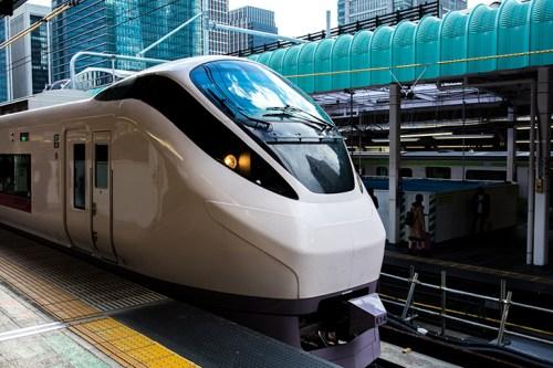 品川駅の特急「ひたち」乗り場は何番線ホーム?