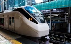 東京駅の特急「ひたち」乗り場は何番線ホーム?