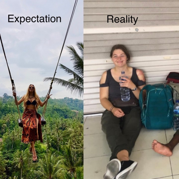 Travel Miracles Ep 1: Meme Worthy