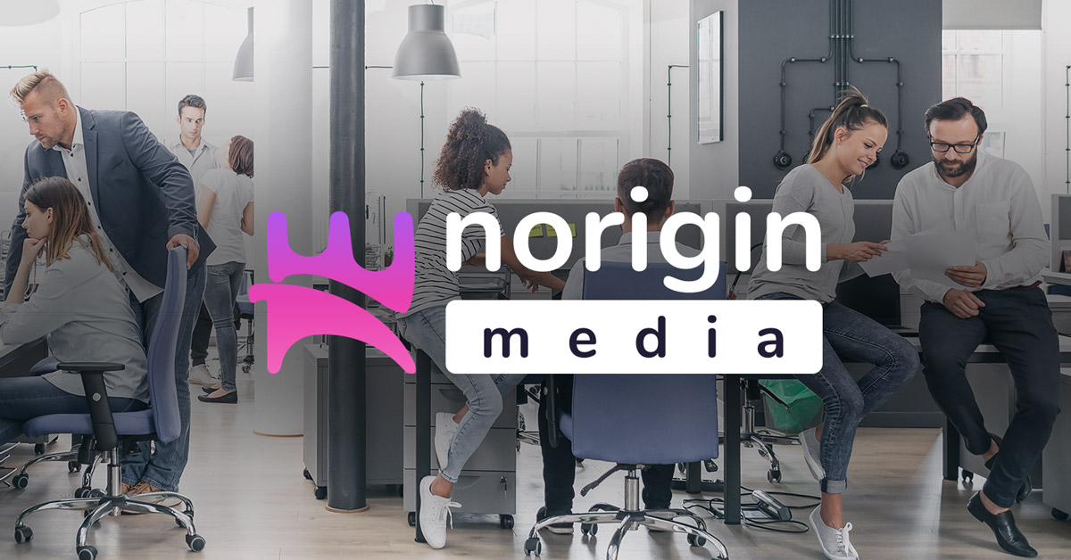 Norigin Media Restructures for Big Growth