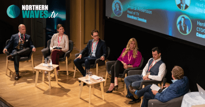 Norigin Media Announces Date for Northern Waves TV Conference 2020