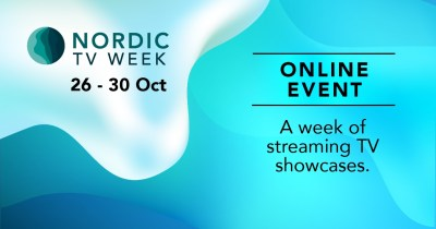 Announcing Nordic TV Week 2020