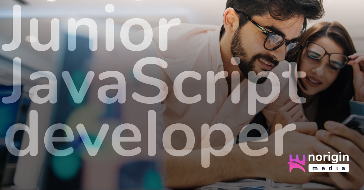 Junior Frontend Developer