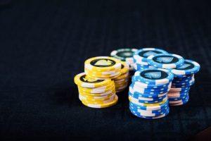 カジノ コイン