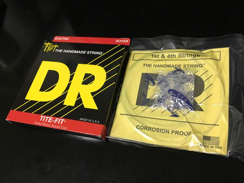 【真空パック】HT-9.5 DR Strings 09.5-44 TITE-FIT 750円