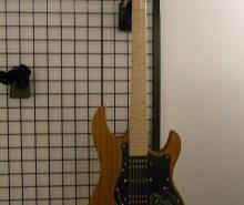 フジゲン ギター マホガニー 良い