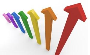 毎日1%努力をすれば、1年後には37倍の結果がでる! 小さな一歩は大きな一歩!