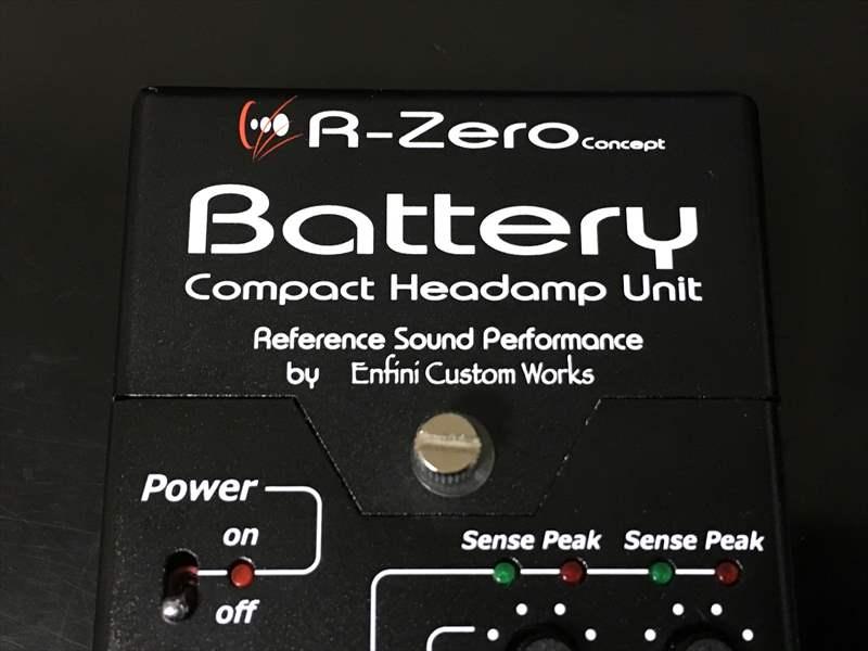 バッテリーの大きな特徴として、「コンパクト&電池での使用」 【動画あり】アンフィニ の Battery(バッテリー)を購入しました!  EQがないため、代わりにD.A-Booster3を使ってみたけど、かなり良い!