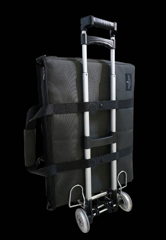Free The Tone FP7045 キャリーに括り付けられるエフェクターケース 持ち運びが楽なエフェクターバッグを選ぼう! オススメTOP10!