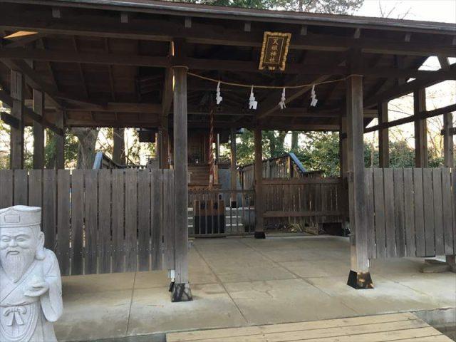 与野七福神 天祖神社 与野 七福神巡りをしてきました!かかった時間と全箇所を紹介! オススメの周り方。