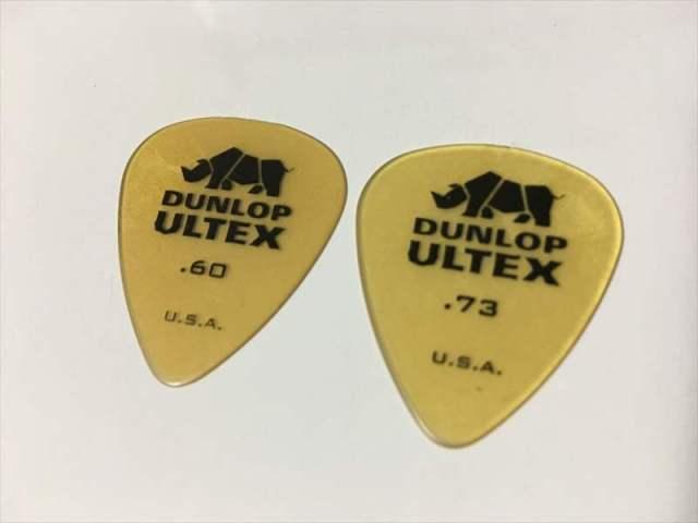 Ultex Standard 421 70円(税込) / JIM DUNLOP