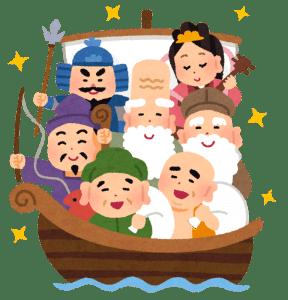 埼玉県与野の七福神巡りをしてきました! 与野 七福神巡りをしてきました!かかった時間と全箇所を紹介! オススメの周り方。