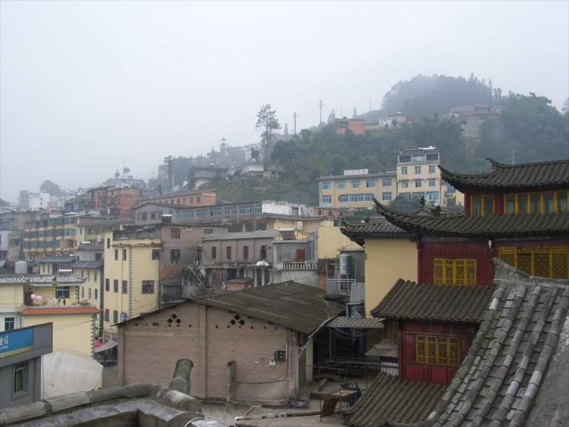 中国 元陽でのケンカ マイナス面を見て立ち止まってる時間はもったいない!とにかく前へ進め!!世界一周の旅で学んだこと。