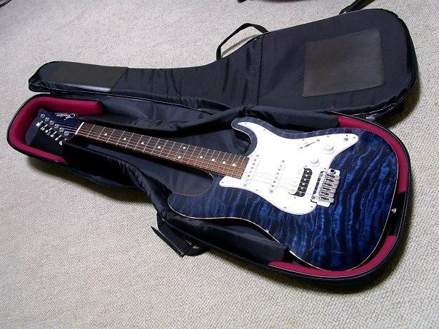 エフェクター フリーダム ギター FCGR