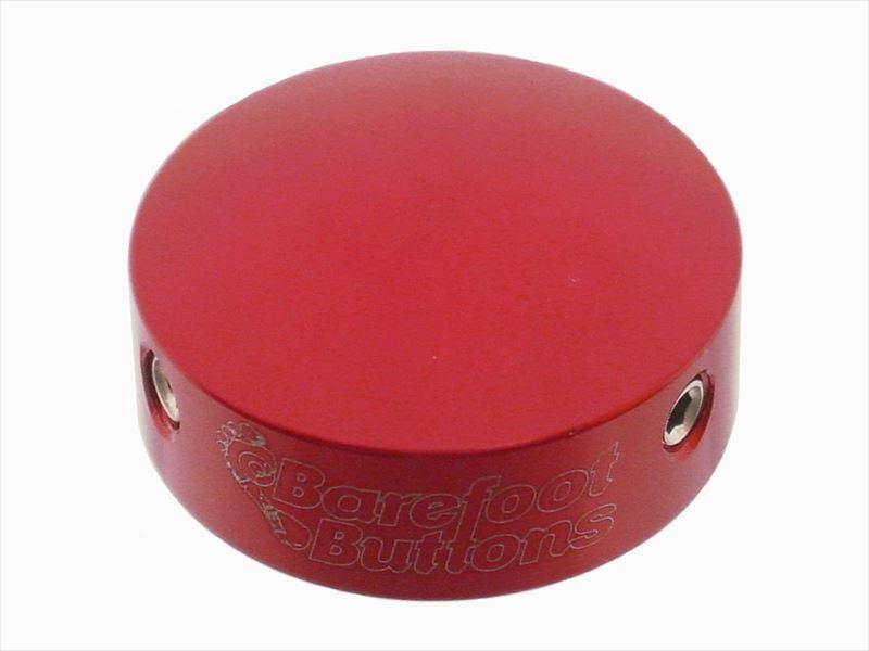Barefoot Buttons [ベアフットボタン] Version 1 (Red)