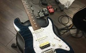 オーダーギターはデメリットの方が強い?