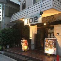 人気店「つけめん102 大宮店」
