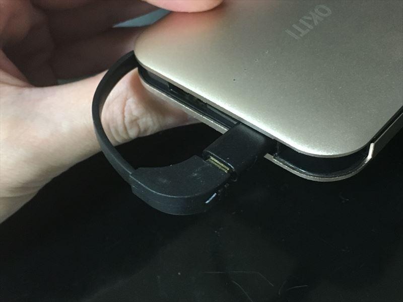 OKITI モバイルバッテリー引き抜く 【徹底解析】Okiti モバイルバッテリー 10000mAhが最高にオススメ!ケーブル無しで持ち運び出来て荷物が軽くなる!充電時間を計測しました!
